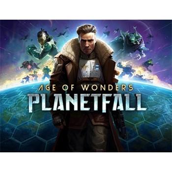 Купить Age of Wonders: Planetfall (RU/CIS Steam KEY)