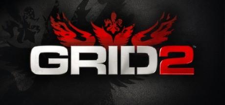 GRID 2   2 DLC (STEAM/REGION FREE)