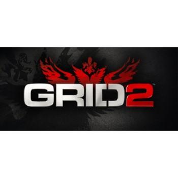 Купить GRID 2 (STEAM/REGION FREE)