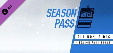 Project CARS 2 - Season Pass (DLC) STEAM KEY / RU