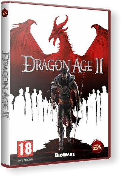 Dragon Age II 2 Origin Key [RU/CIS]