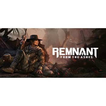 Купить Remnant: From the Ashes (RU/UA/KZ/СНГ)