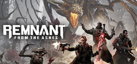 Remnant: From the Ashes (Steam Gift Россия)