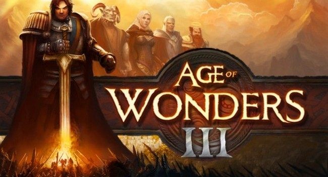 Age of Wonders 3 III (Steam/REGION FREE)