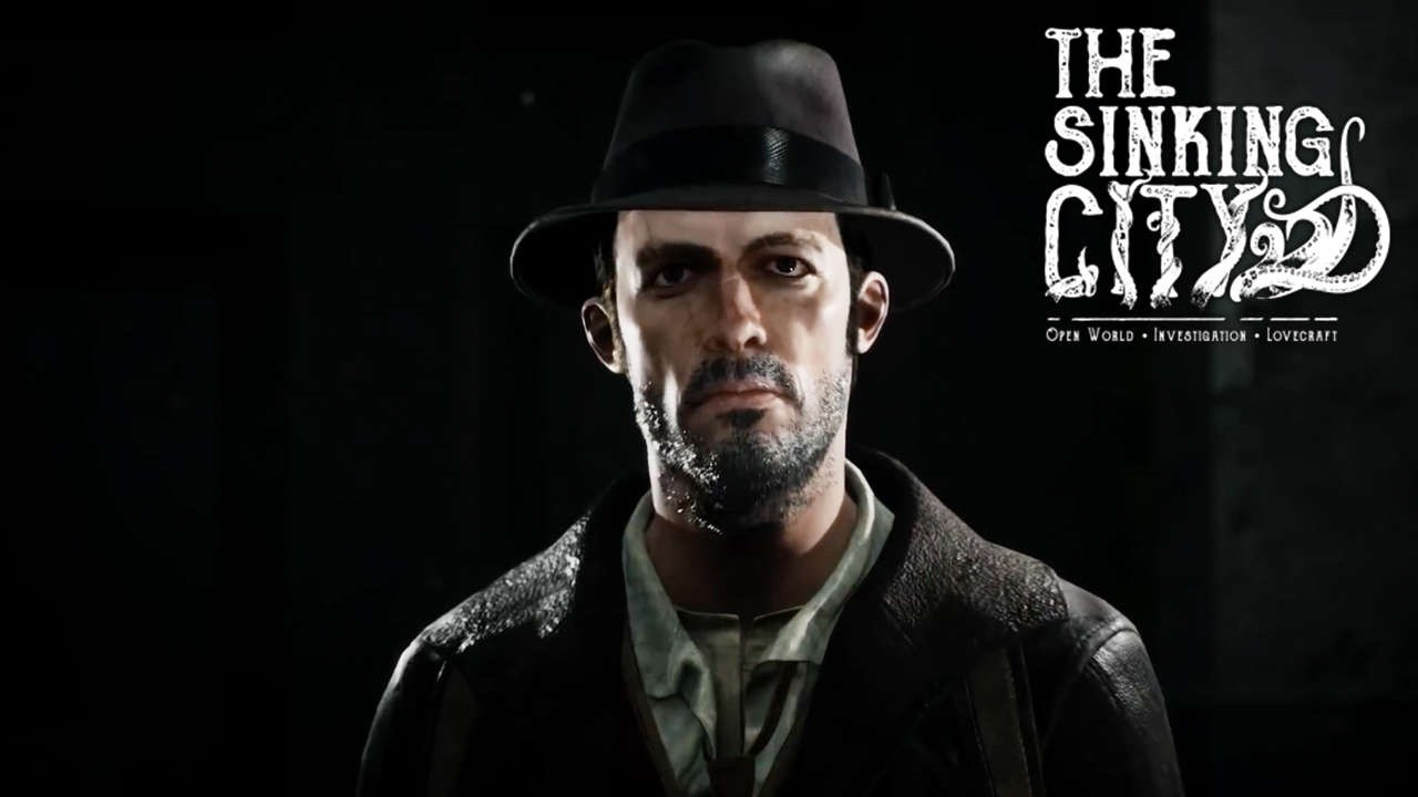 The Sinking City Издание первого дня (Epic Store/Рус)