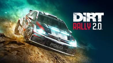 DiRT Rally 2.0 (Steam Key / Ru CIS)   Бонус