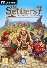 Settlers 7. Золотое Издание (Uplay key) @ RU