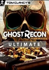 Tom Clancy's Ghost Recon Wildlands Ultimate Ed Y2 @ RU