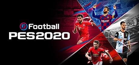 eFootball PES 2020 (Steam Gift Россия)
