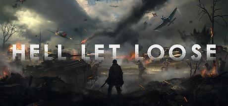 Hell Let Loose ?(STEAM КЛЮЧ) ПОДАРОК