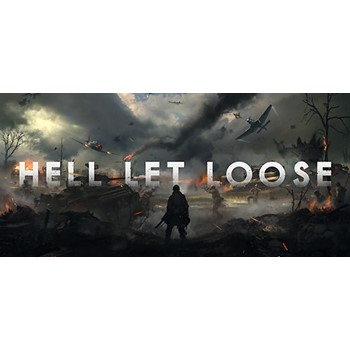 Купить HELL LET LOOSE (КЛЮЧ STEAM/РОССИЯ И СНГ)