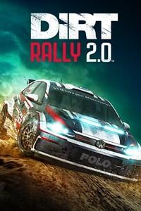 DiRT Rally 2.0 Xbox One ключ