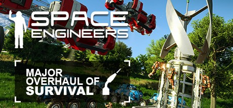 SPACE ENGINEERS (STEAM GIFT RU/CIS)