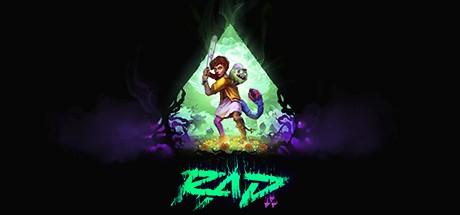 RAD. STEAM-ключ ПОДАРОК (RU СНГ)