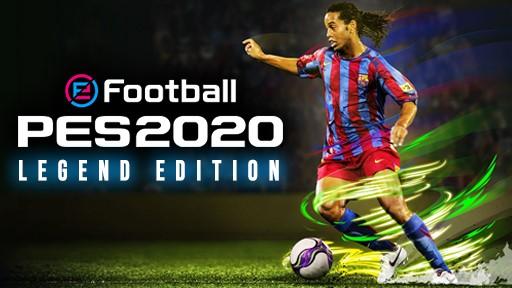 eFootball PES 2020 Legend Edition (Steam Gift Россия)