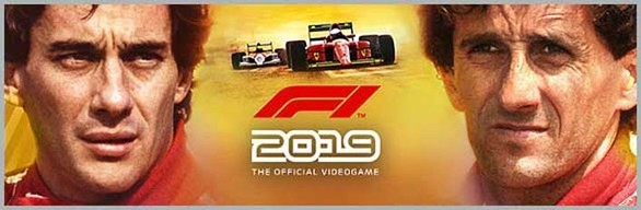 F1 2019 Legends Edition (Steam Gift Россия)
