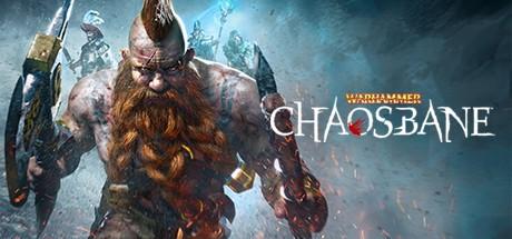 Warhammer: Chaosbane Deluxe Edition (Steam Gift Россия)