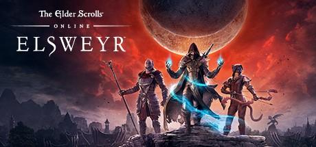 The Elder Scrolls Online - Elsweyr (Steam Gift Россия)