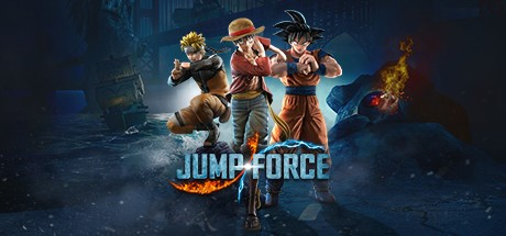JUMP FORCE Deluxe Edition (Steam Россия)