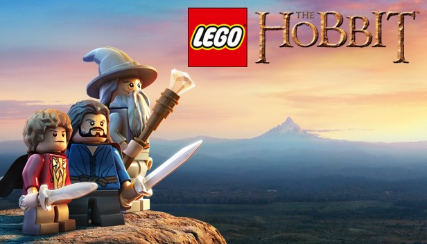 LEGO The Hobbit (STEAM KEY/REGION FREE)