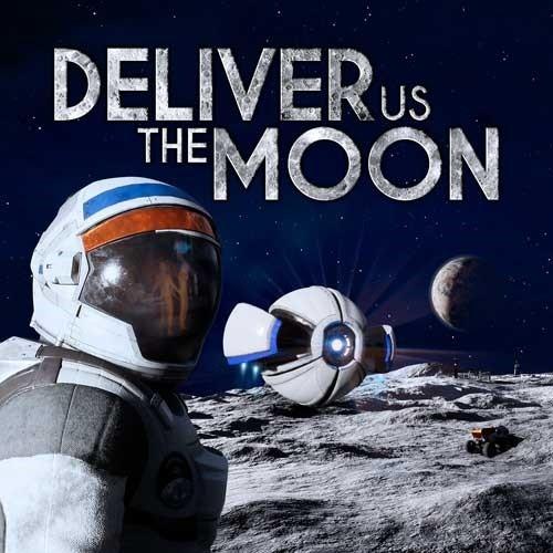 Deliver us the Moon (Steam KEY)   ПОДАРОК