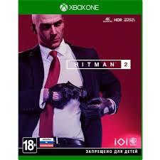 Купить Hitman 2 XBOX ONE ключ??