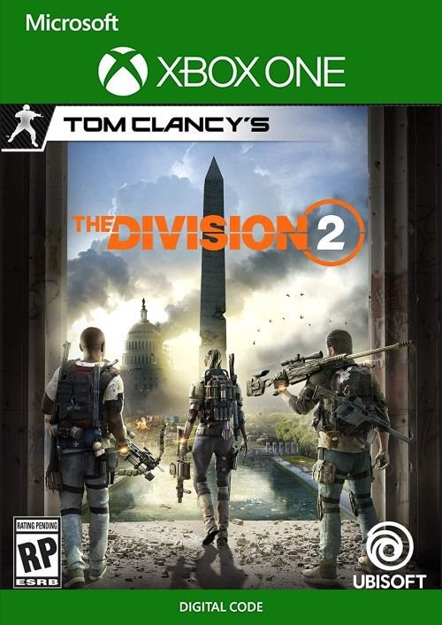 ? Tom Clancy's The Division 2 XBOX ONE Ключ ?? ??