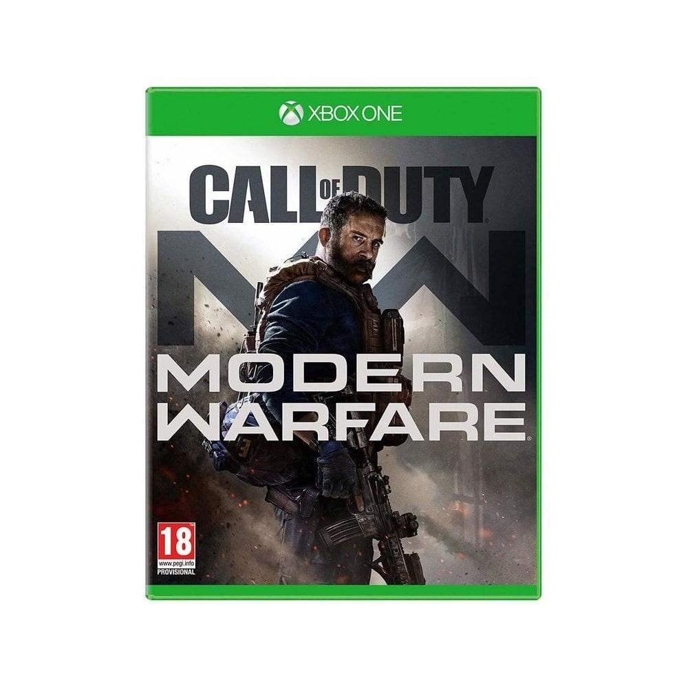 Call of Duty Modern Warfare 2019/ XBOX ONE / КЛЮЧ????