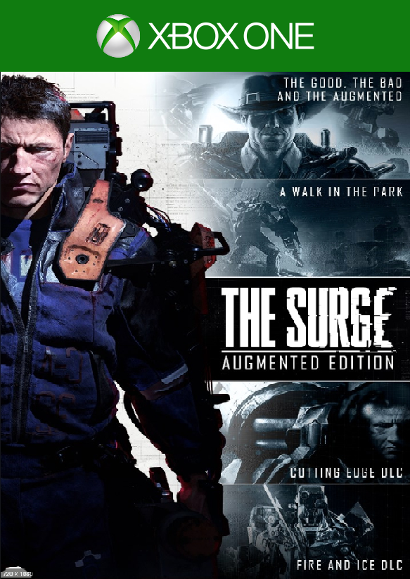 ? The Surge - Augmented Edition ?? ? XBOX ONE Ключ