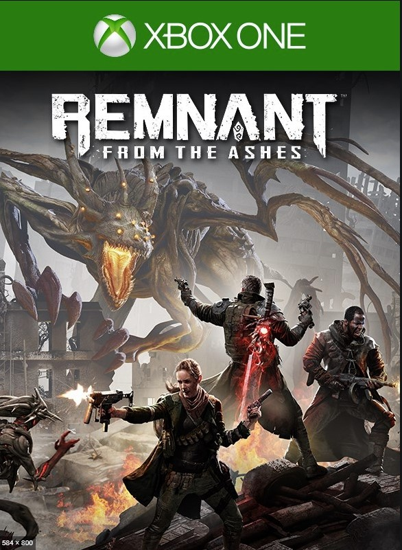 ? Remnant: From the Ashes XBOX ONE Ключ / Цифровой