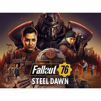 Купить ? Fallout 76: Wastelanders Standard XBOX ONE Ключ ??