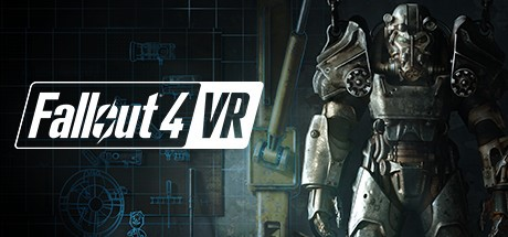 Fallout 4 VR (Steam Gift Россия)