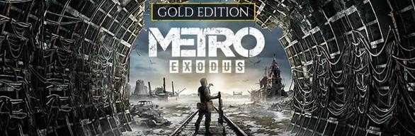 Metro Exodus - Gold Edition (Steam RU CIS)