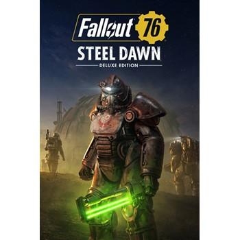 Купить ? Fallout 76: Wastelanders Deluxe XBOX ONE Ключ ??