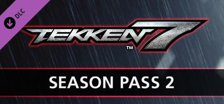 TEKKEN 7 - Season Pass 2 (Steam Gift Россия)