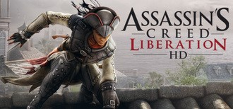 Assassin's Creed® Liberation HD steam gift GLOBAL