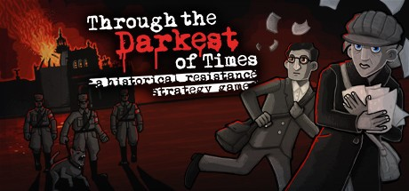 Through the Darkest of Times. STEAM-ключ (RU СНГ)