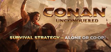 Conan Unconquered (Steam Key/Region Free)