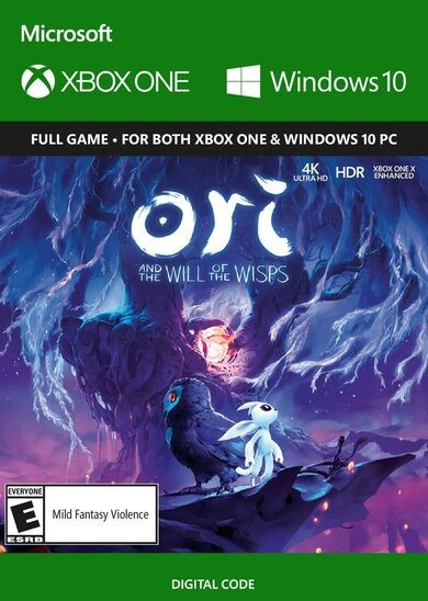 ? Ori and the Will of the Wisps XBOX ONE / WIN10 Ключ