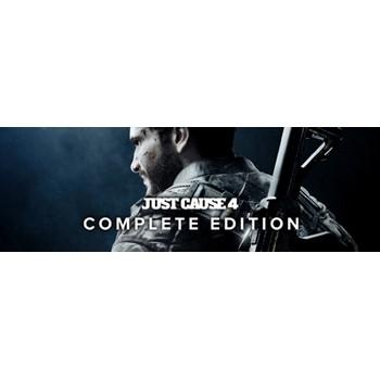 Купить Just Cause 4: Complete Edition  (Steam Key/RU/CIS)