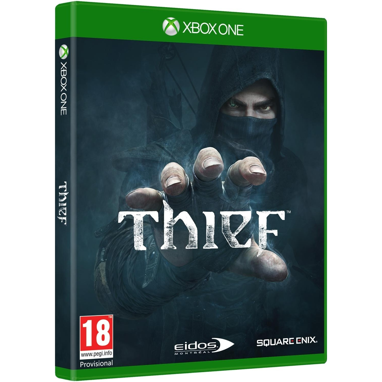 ? Thief XBOX ONE Цифровой ключ