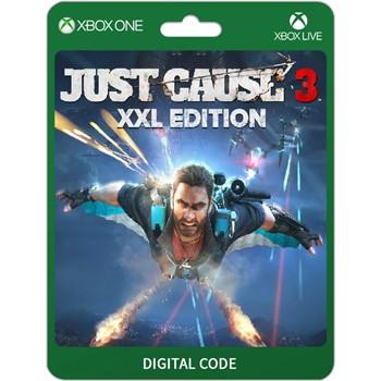 Купить ✅ Just Cause 3: XXL Edition XBOX ONE ключ 🔑