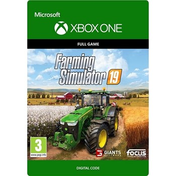 Купить ? Farming Simulator 19 ?? XBOX ONE Цифровой ключ ??
