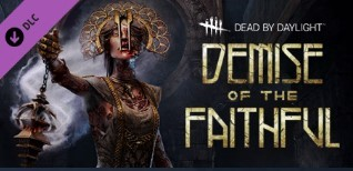 DLC Dead by Daylight - Demise of the Faithful chapter