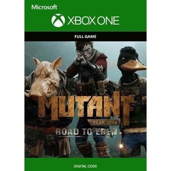 Купить ? Mutant Year Zero: Road to Eden XBOX ONE ключ ??