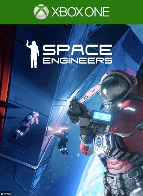 ? Space Engineers ?? XBOX ONE ключ / Цифровой код