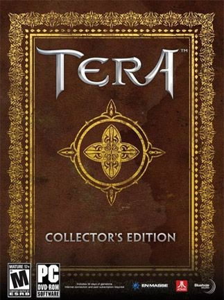 TERA Collectors Edition ?(Gameforge Key/EUROPE)