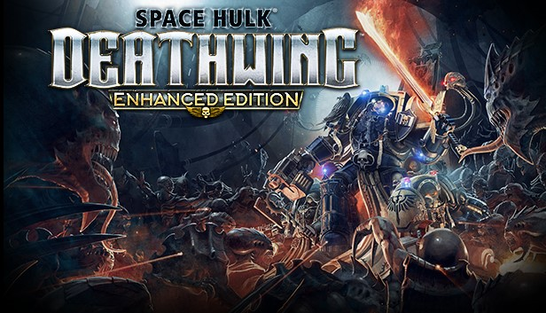 Space Hulk: Deathwing - Enhanced (Steam ключ RU UA CIS)