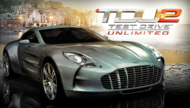 Test Drive Unlimited 2 (Оригинальный Steam Gift RU CIS)