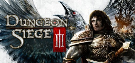 Dungeon Siege III 3 / Steam Gift / RU